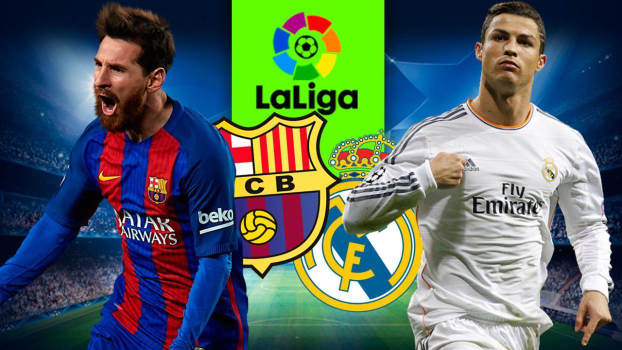 Resultado de imagen para barcelona vs real madrid