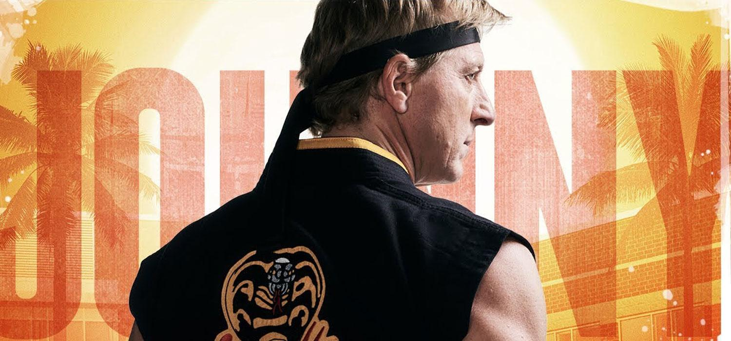 Crítica de Cobra Kai - La serie secuela de Karate Kid de Youtube