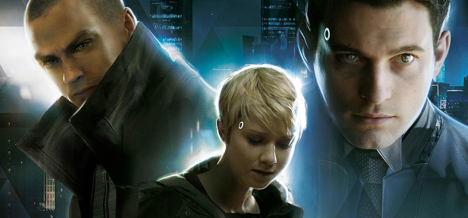 Analisis De Detroit Become Human Juego De Quantic Dream Para Ps4