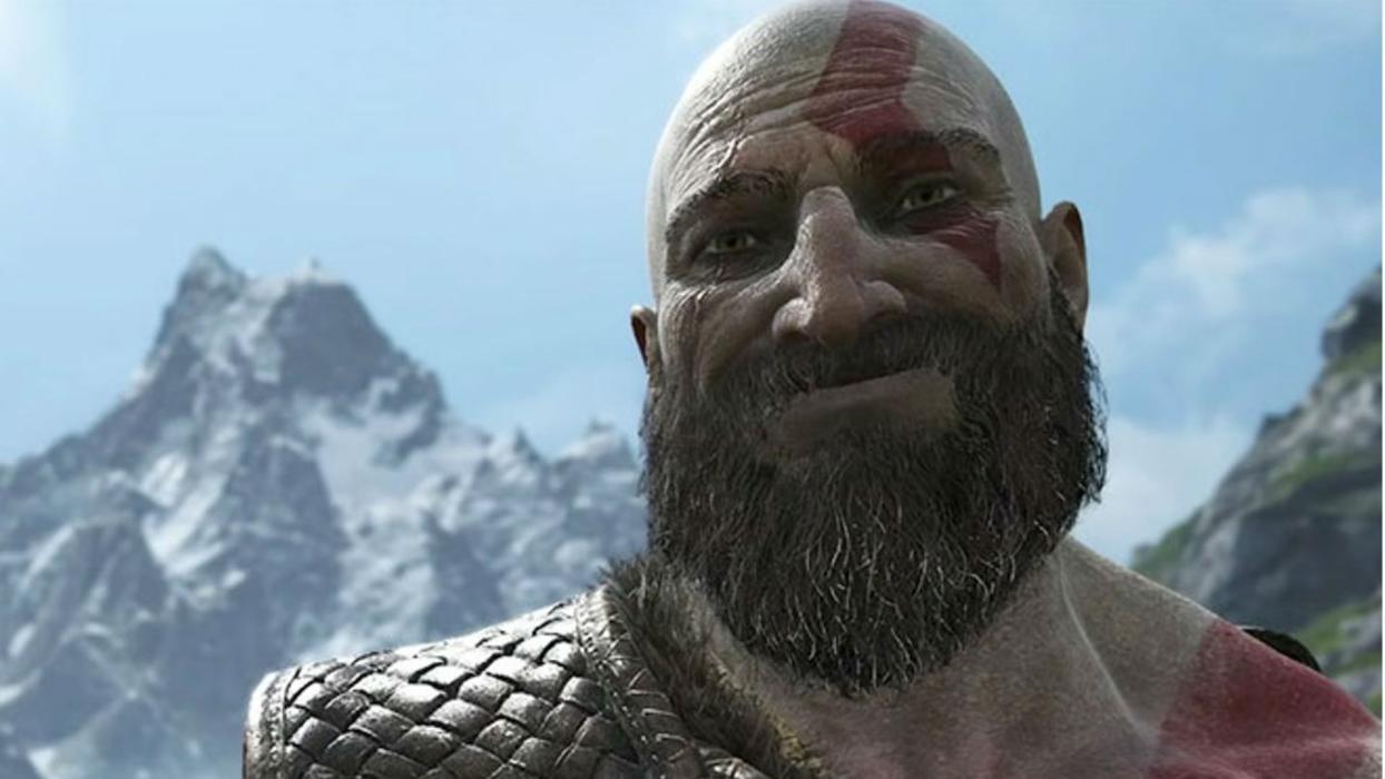 God of War más vendido España