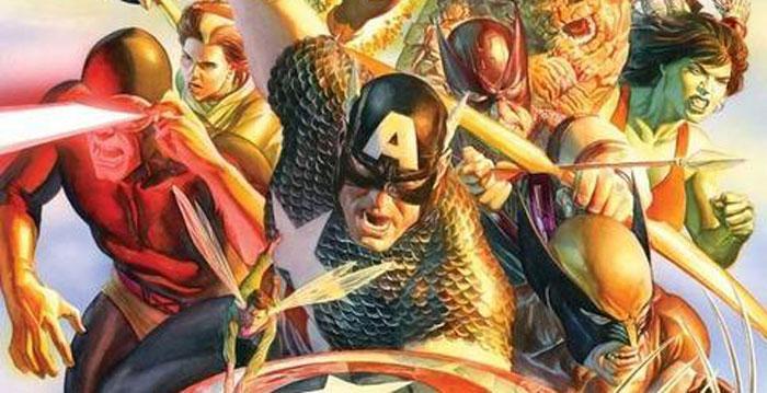 Macrosagas de Marvel que nos gustaría ver en el cine