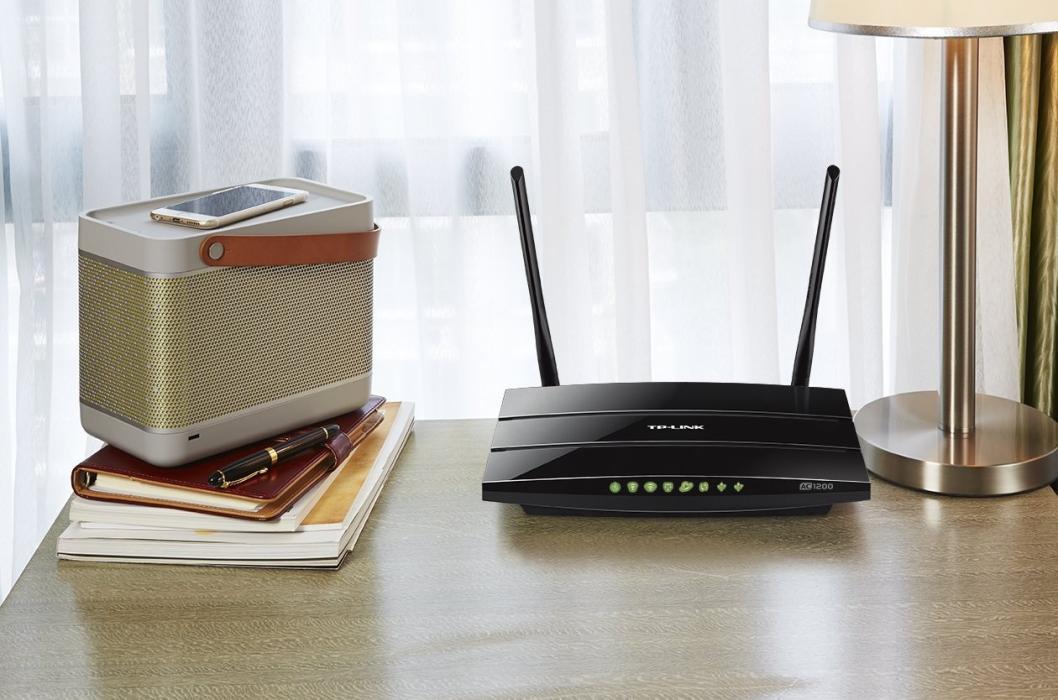 Router Gigabit