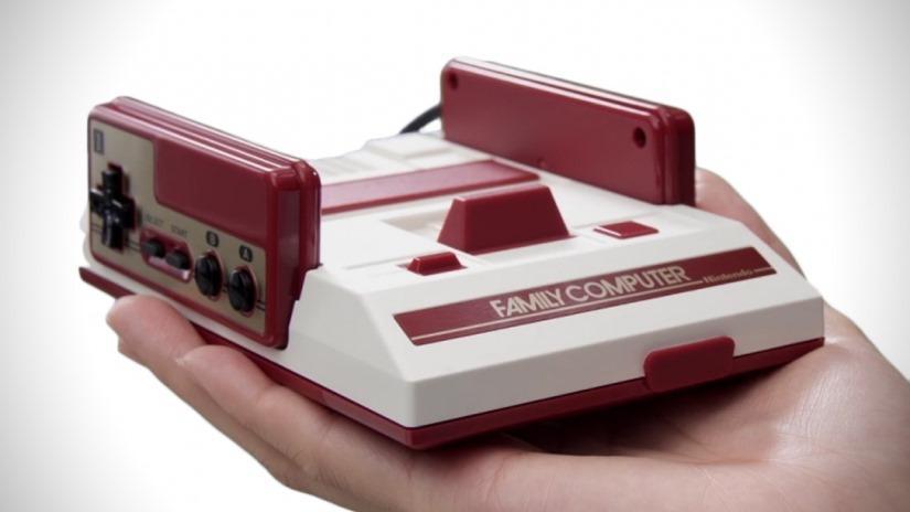 El topic de Nintendo - Página 3 Mini-famicom