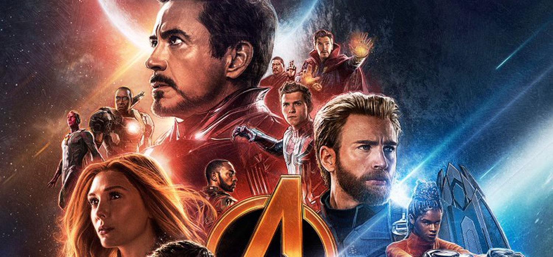 Mis escenas favoritas de Vengadores Infinity War
