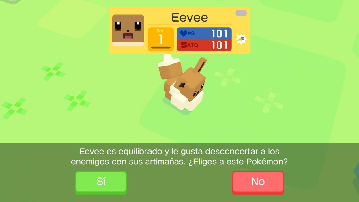 Pokemon Quest 2