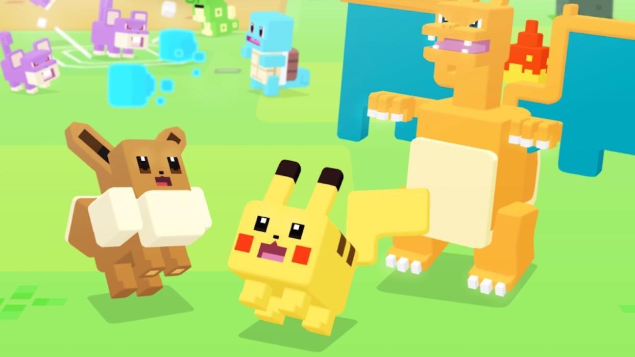Todas las recetas de Pokémon Quest y otros trucos de cocina - Guías ...