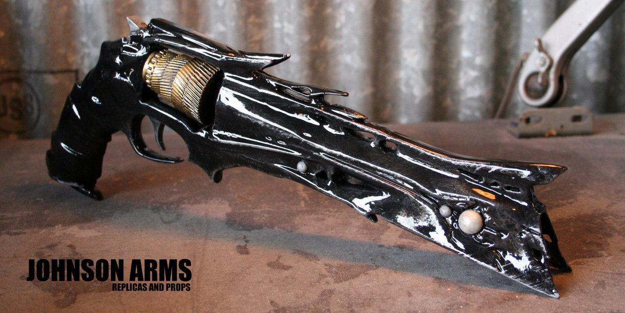 Réplicas de armas de Johnson Arms - esports