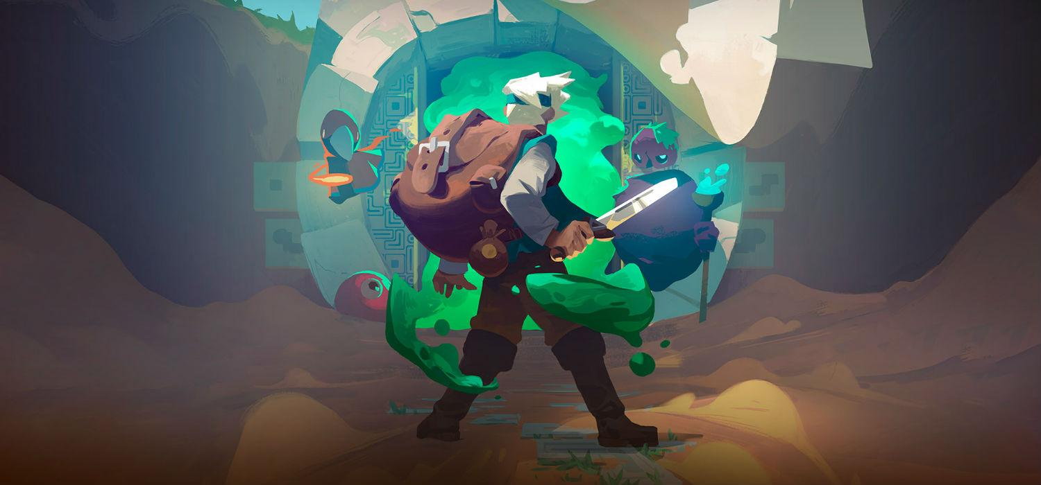 Moonlighter análisis PS4 Xbox One PC