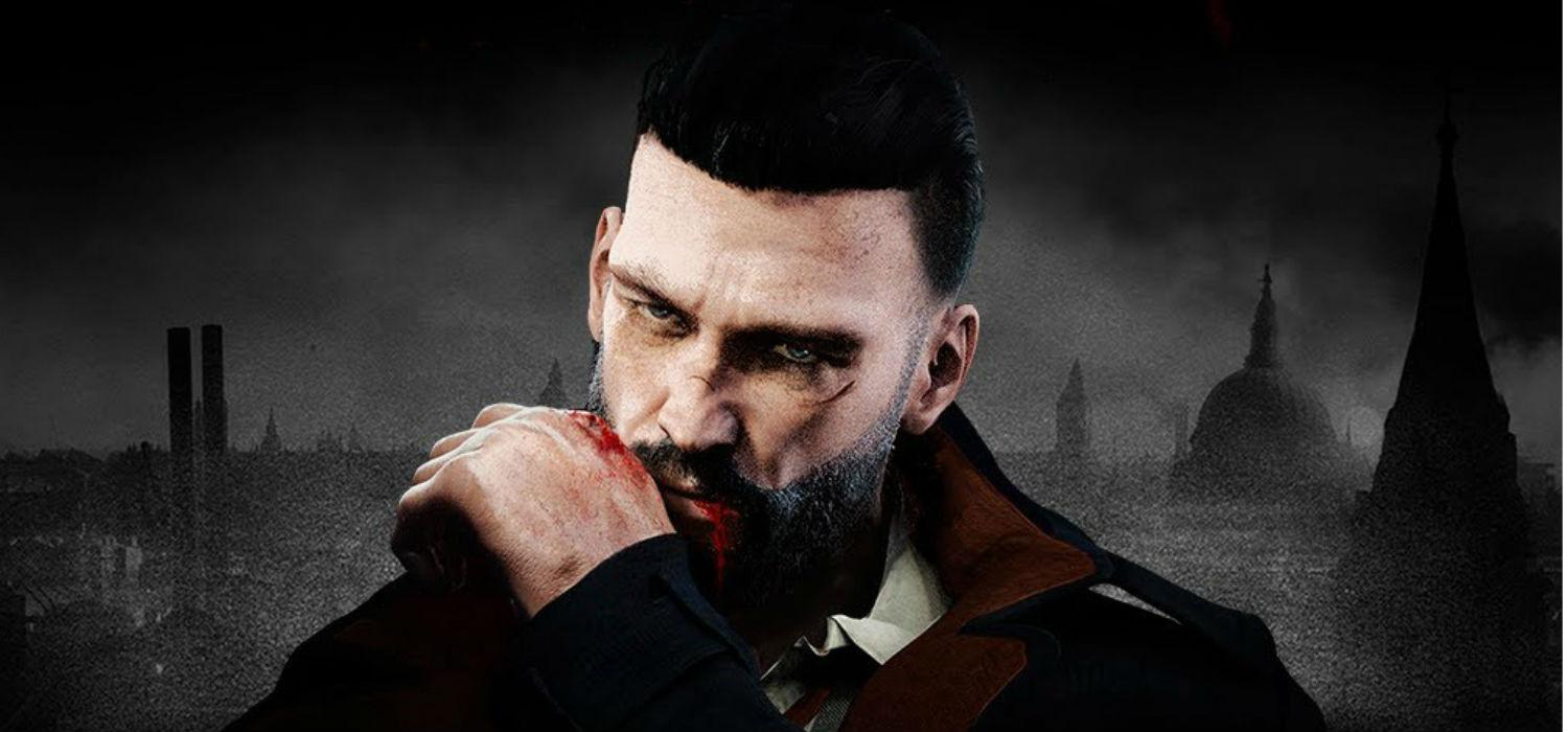 Vampyr análisis PS4 Xbox One PC