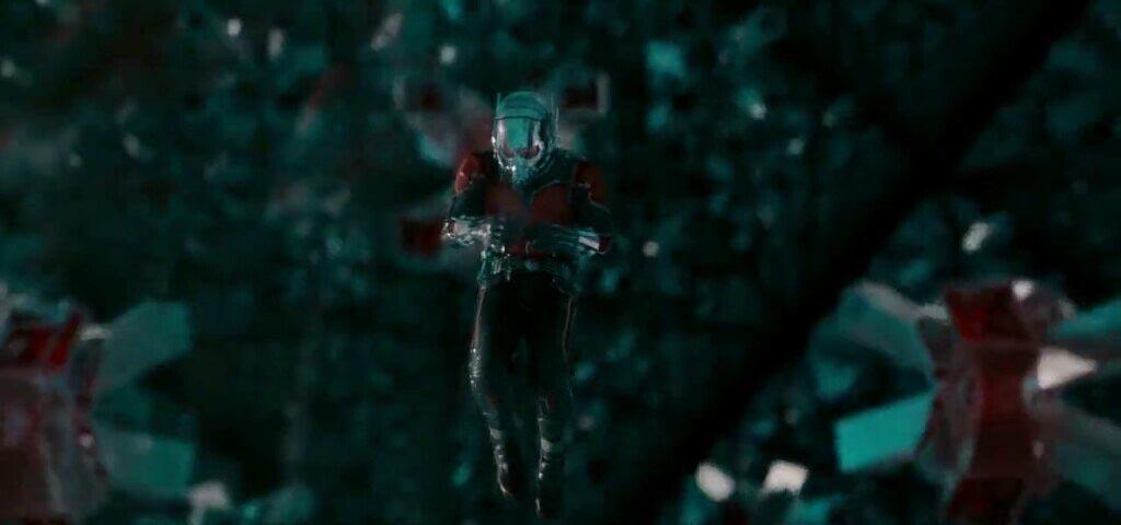 Ant-Man y La Avispa: ¿Qué es el Reíno Cuántico y cuál es su importancia?