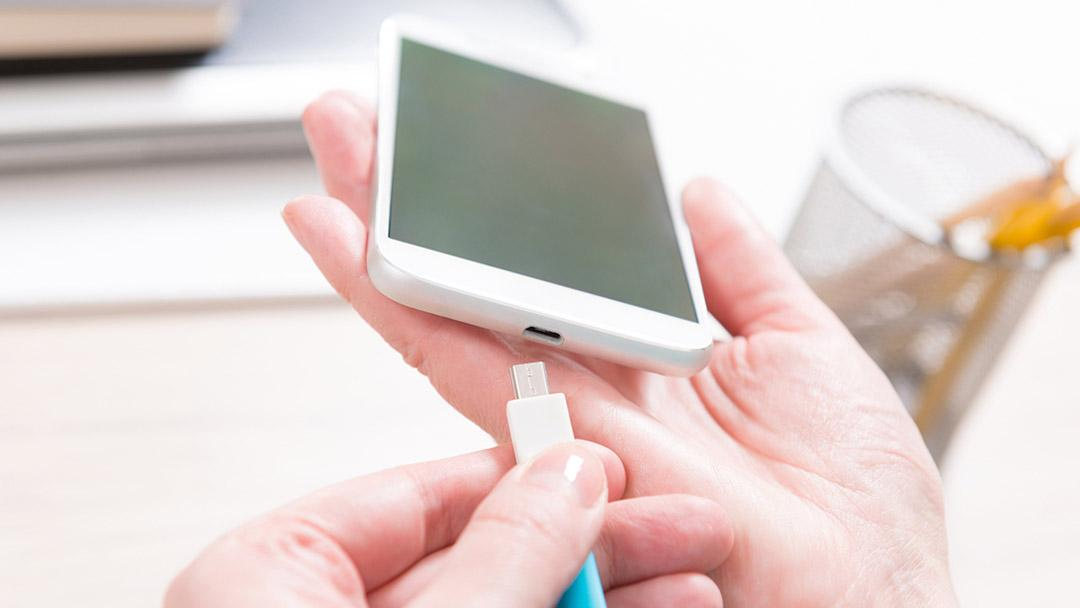 cc08d7a3d Trucos para cargar la batería de tu móvil más rápido - HobbyConsolas ...