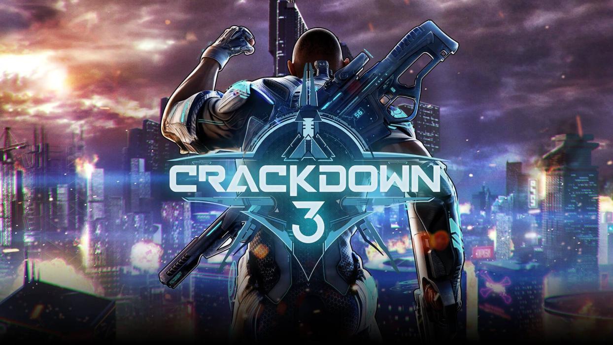 Microsoft Confirma Que Crackdown 3 Se Retrasa Hasta Febrero De 2019