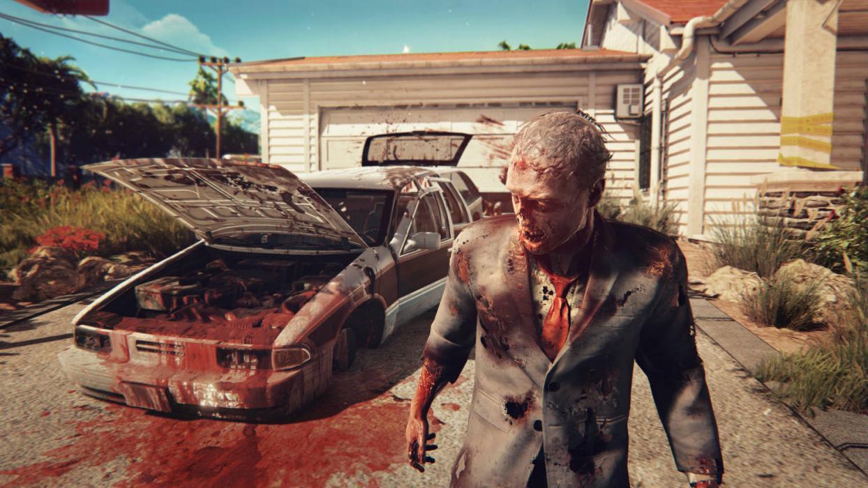 Los Mejores Juegos De Zombies De Ps4 Hobbyconsolas Juegos