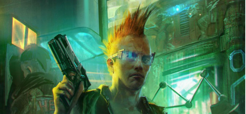Cyberpunk 2077 voces español