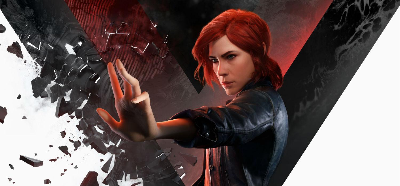 Control E3 2018 Remedy