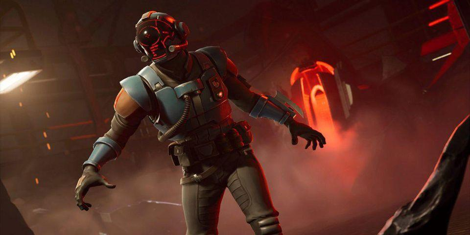Fortnite battle royale temporada 5 inicia su cuenta atr s for Fortnite temporada 5 sala