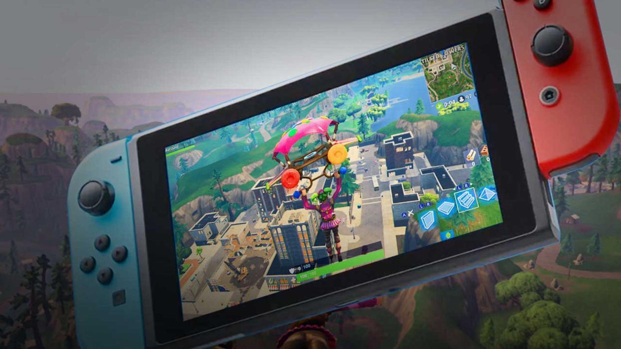 Fortnite Br En Switch 15 Trucos Y Consejos Para Nuevos Jugadores