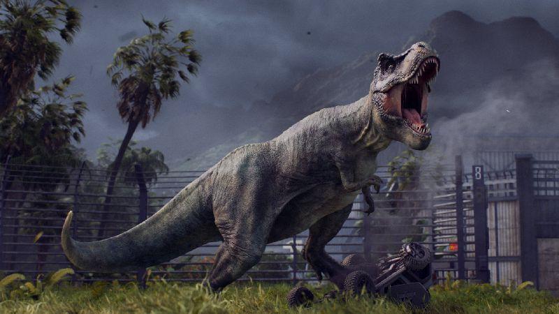 Análisis De Jurassic World Evolution Para Ps4 Xbox One Y Pc