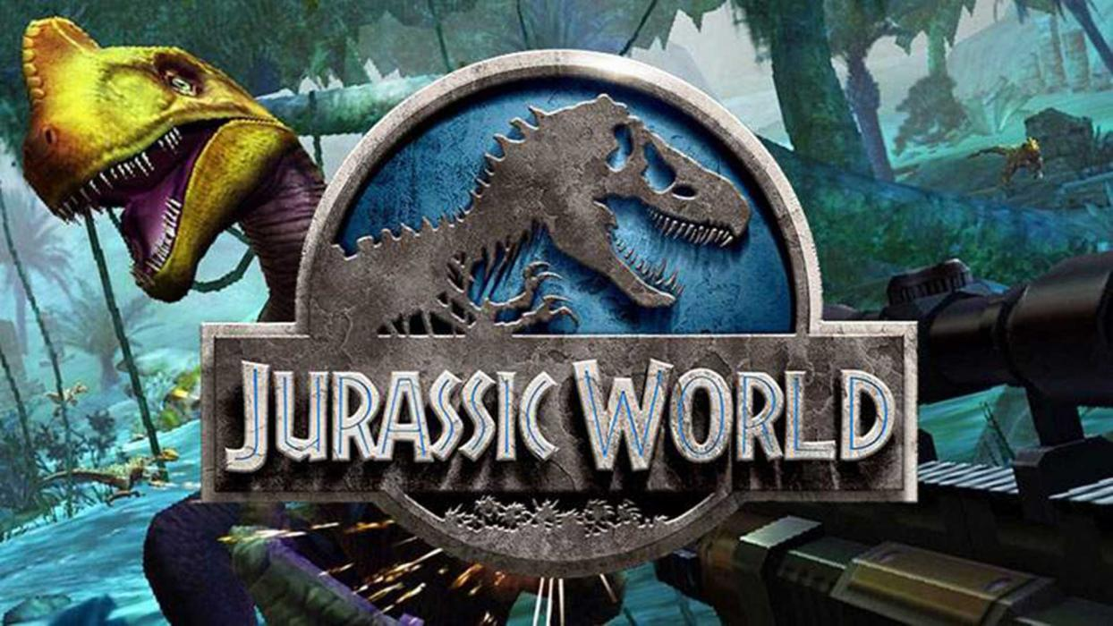 Jurassic World: El Juego