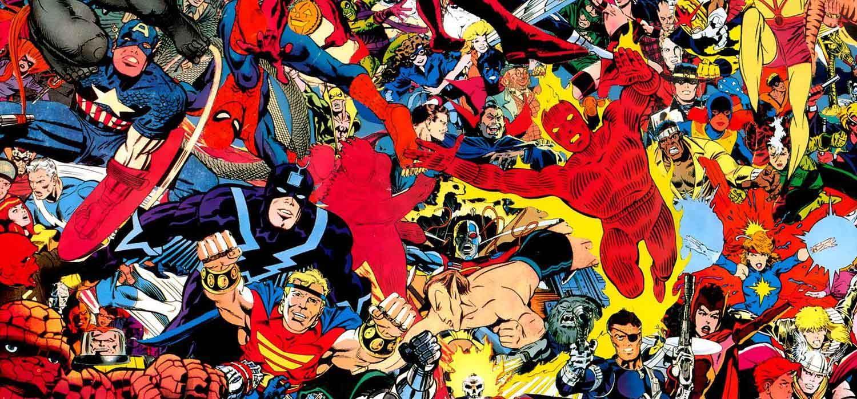Mejores comics Marvel