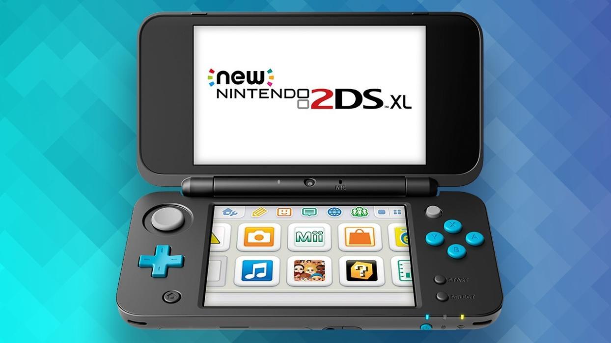 Nintendo Ya Piensa En La Sucesora De 3ds Hobbyconsolas Juegos