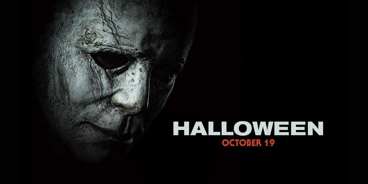 Halloween presenta su primer tráiler escalofriante