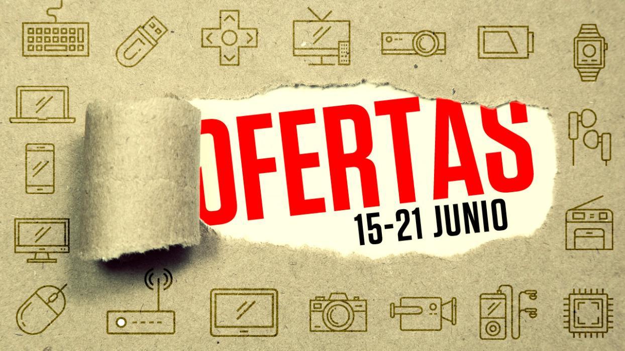 Ofertas de junio semana 2 Hobby Consolas