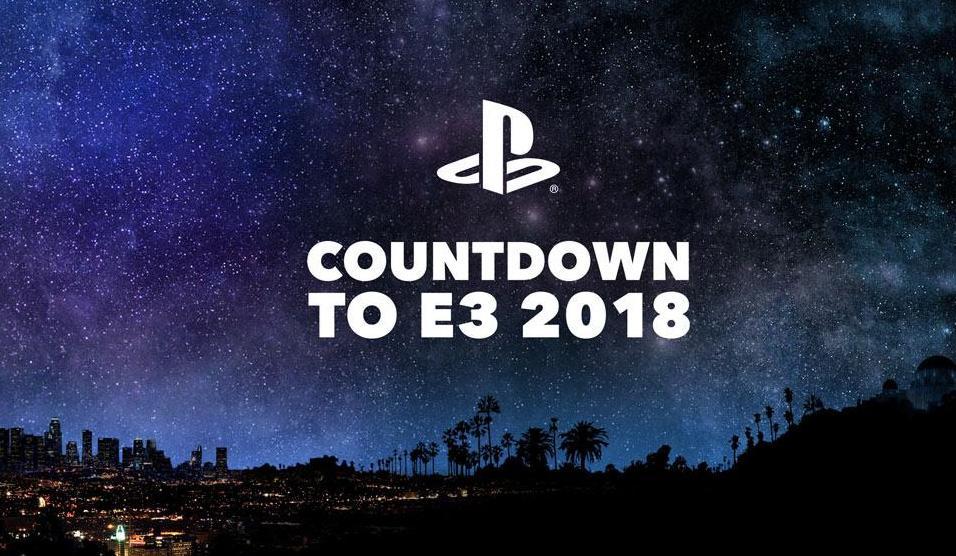 PlayStation, E3 2018,