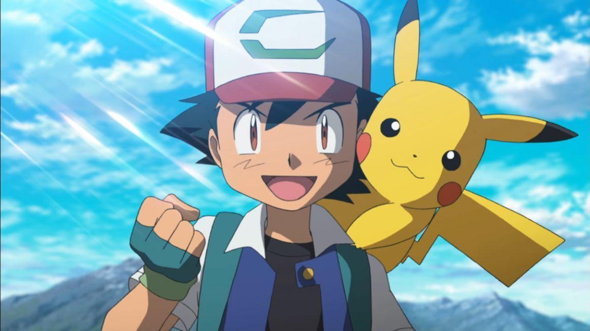Pokémon serie de televisión