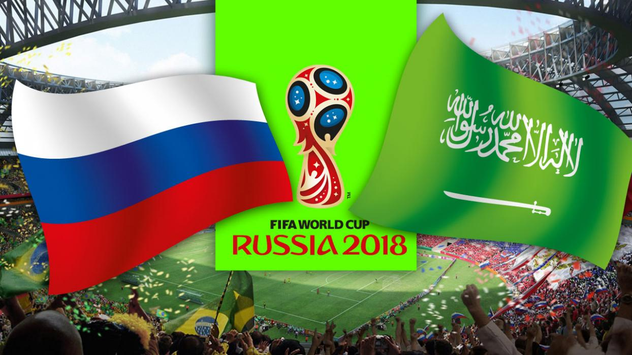 Rusia vs Arabia Saudí