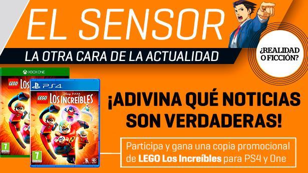 El Sensor 324