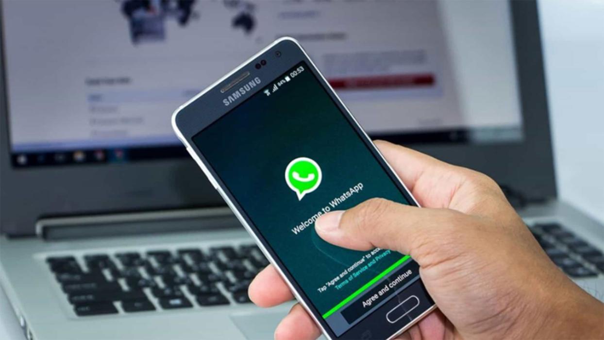 c7a3b608df4 Descubren cómo hackear WhatsApp utilizando el buzón de voz ...