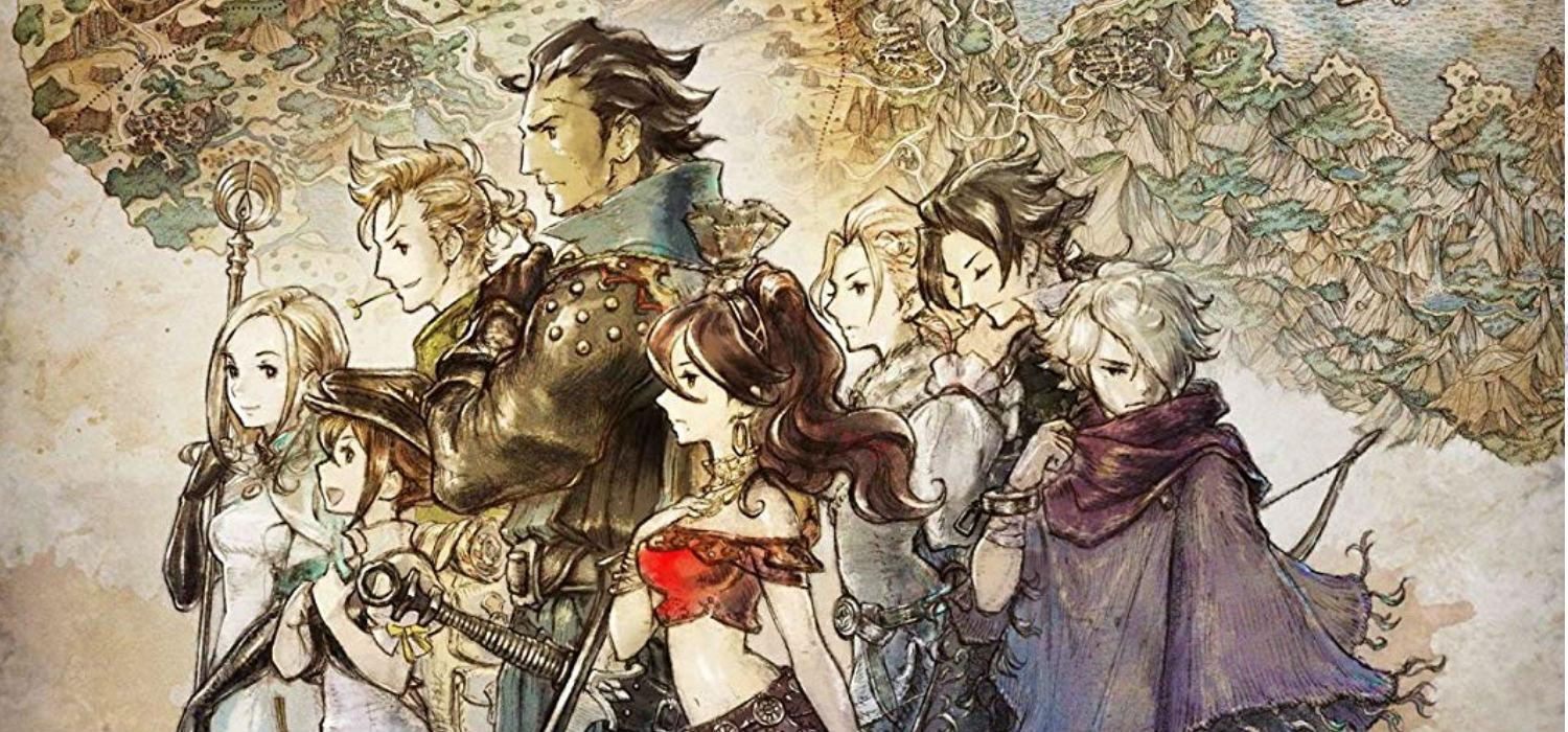 Octopath Traveler análisis Nintendo Switch