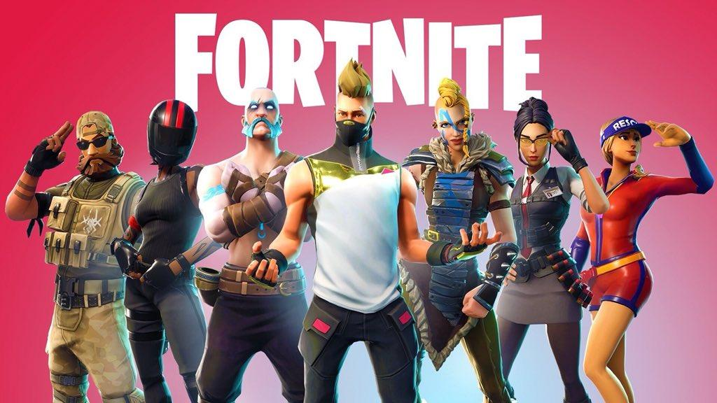 Desveladas las nuevas skins de la temporada 5 de fortnite for Fortnite temporada 5 sala