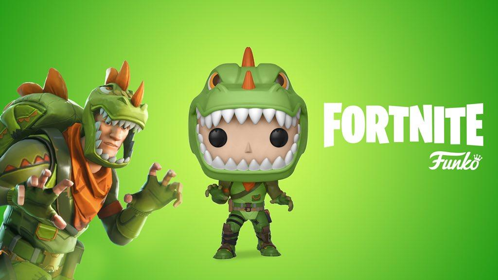 Funko de Fortnite Battle Royale