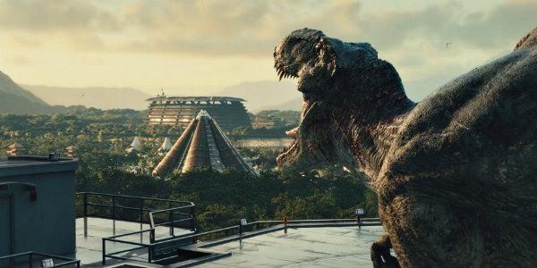 La Muerte De Jurassic World 2 Que Se Vincula Con Jurassic