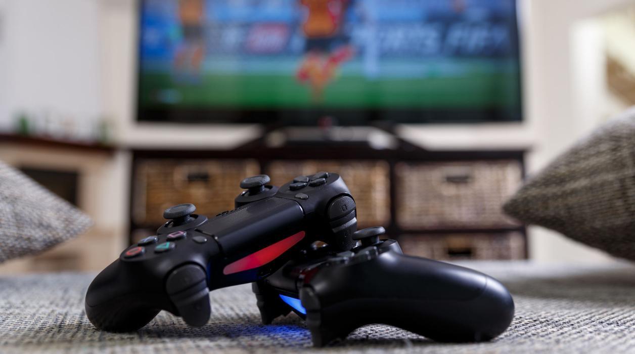 Mandos PS4 Dualshock