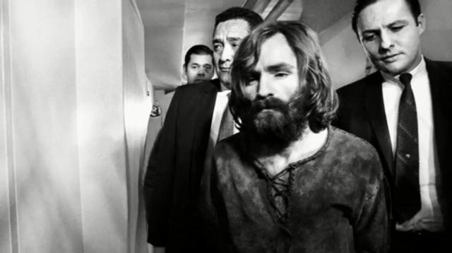 Manson, otra teoría