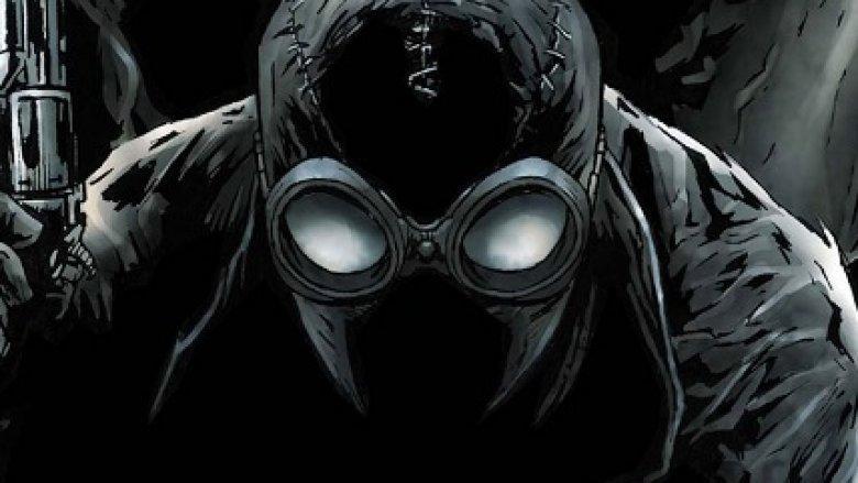 Spider Man Un Nuevo Universo Nicolas Cage Sera Spider Man Noir