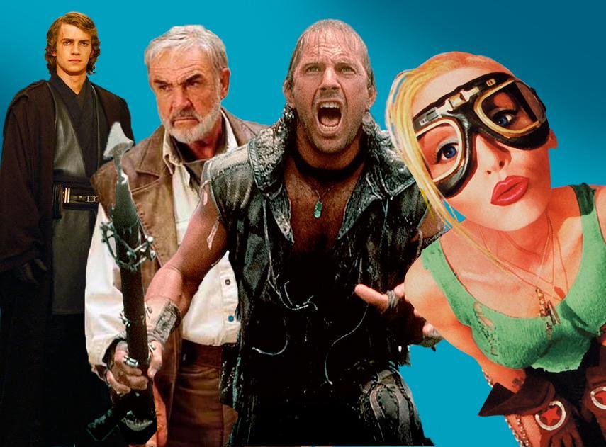 Películas que arruinaron la vida de sus protagonistas