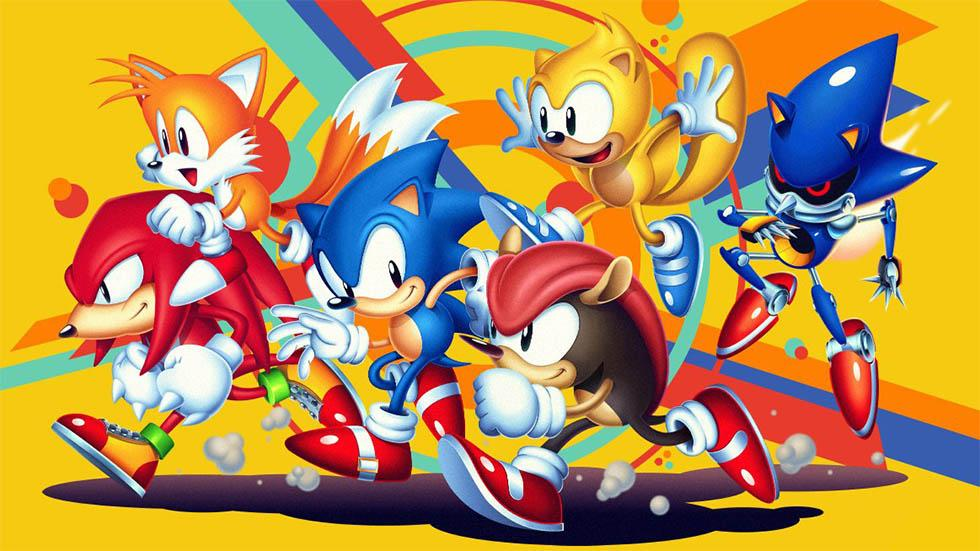 Análisis de Sonic Manía Plus para PS4, Xbox One, PC y