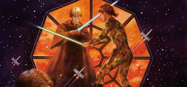 Resultado de imagen de la ultima orden STAR WARS RESEÃ'A