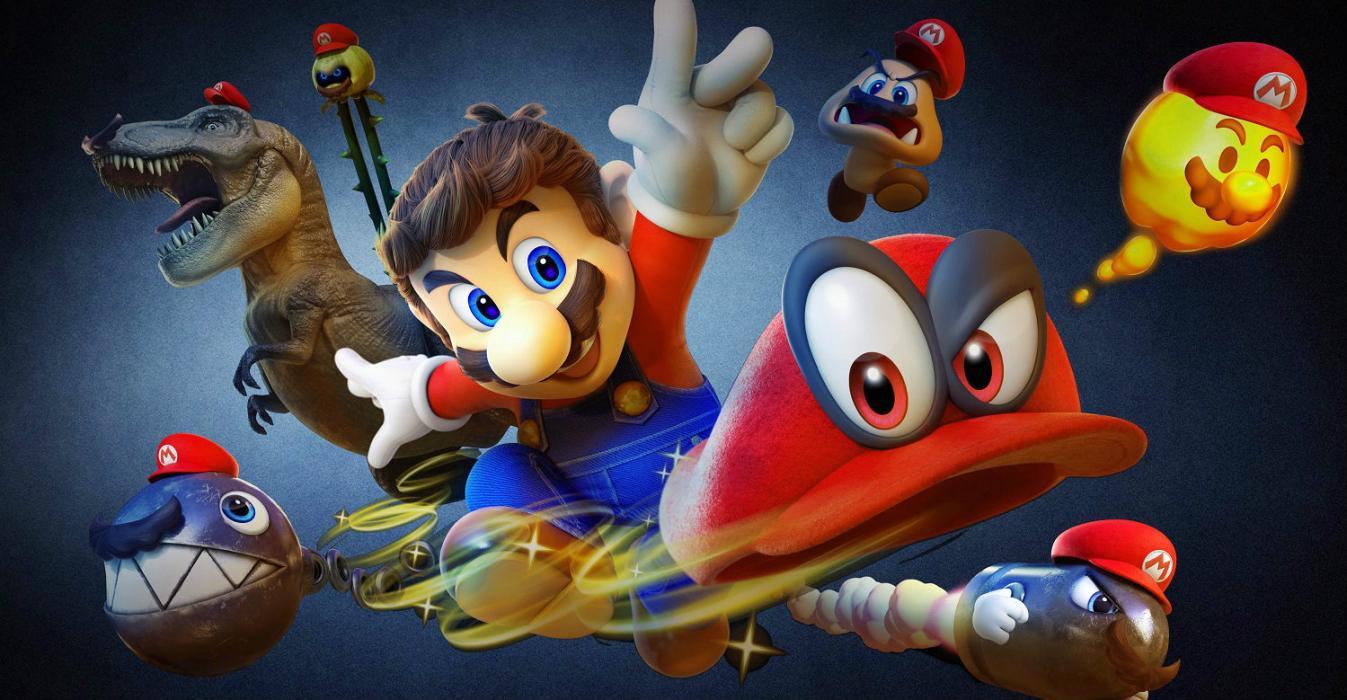 Los Juegos Mas Vendidos De Nintendo Switch En Amazon Hobbyconsolas