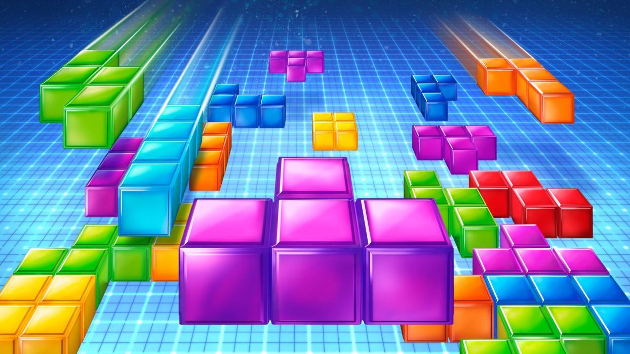 La Curiosa Historia Del Tetris El Juego Que Nacio En El Comunismo