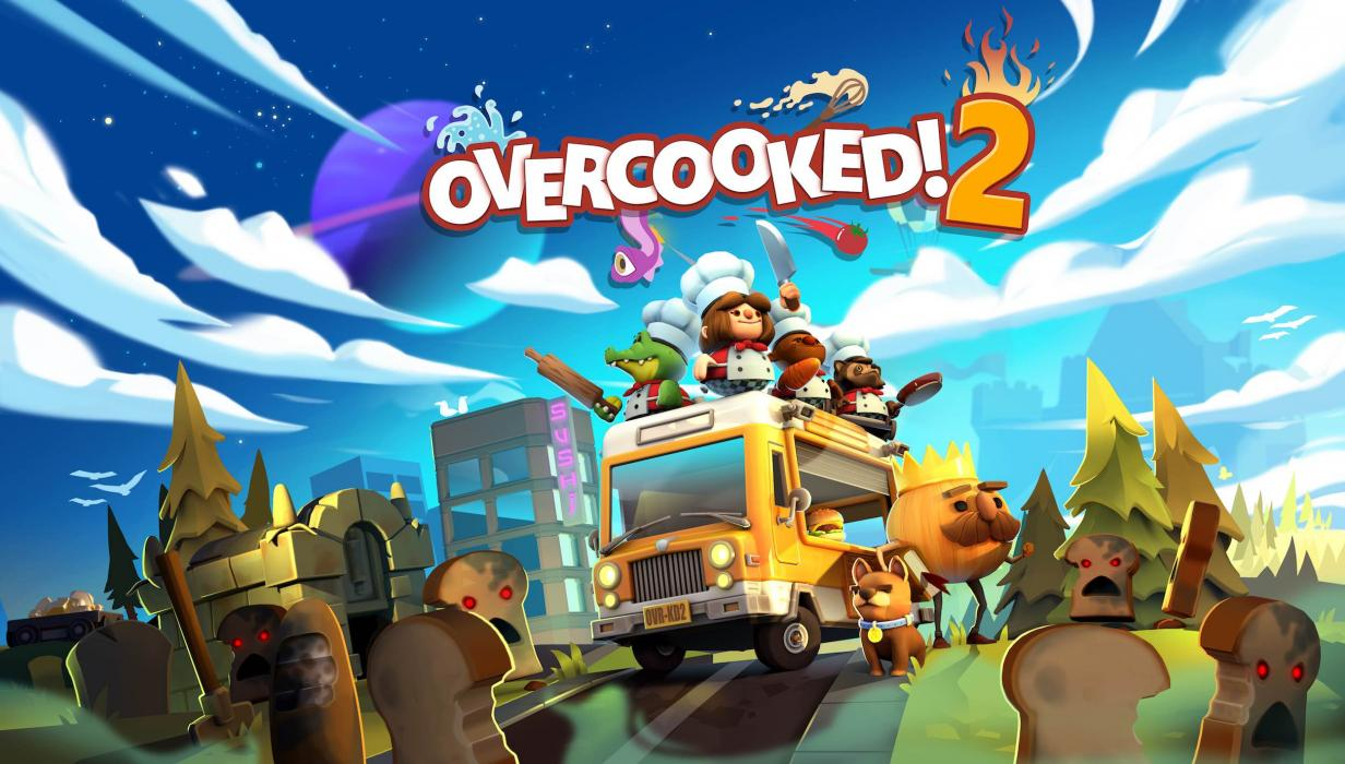 Analisis De Overcooked 2 Para Nintendo Switch Ps4 Xbox One Y Pc