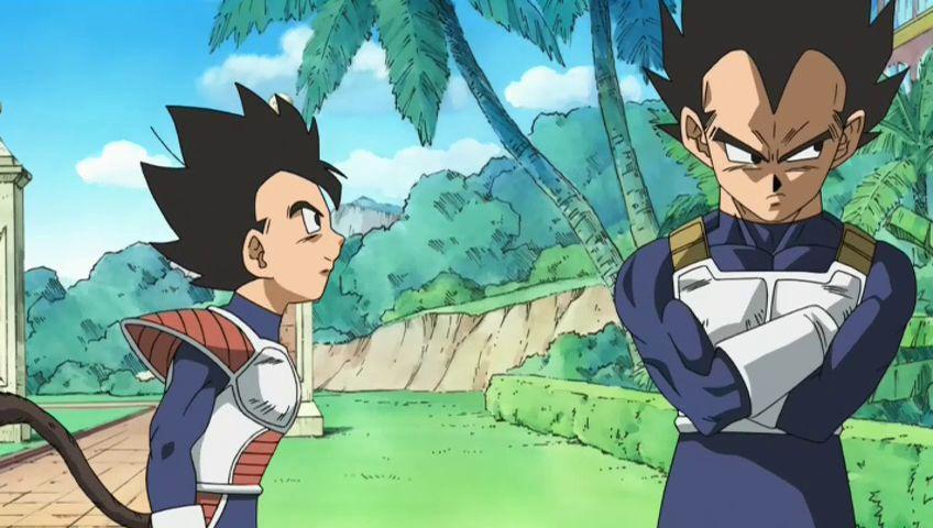Dragon Ball películas, OVAS y especiales
