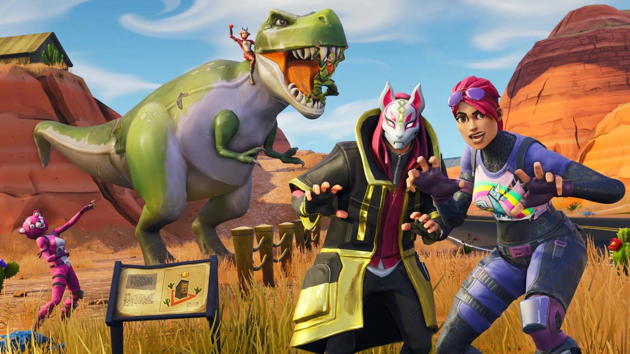 La pelea entre Google y Epic Games por culpa de Fortnite