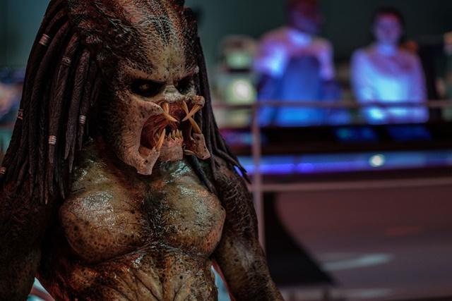 Galería Predator - Imagen 01