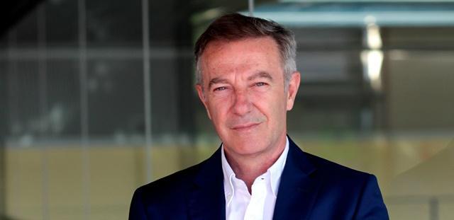 Ministro de Cultura y Deporte José Guirao