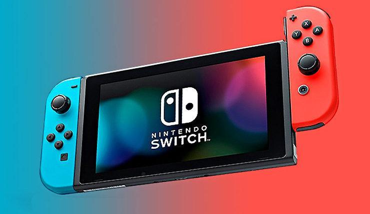 Surgen Rumores De Una Nintendo Switch Pro Para 2019
